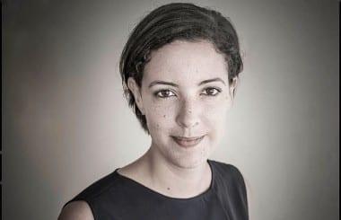Marie-Cécile Zinsou, une chasseuse d'art