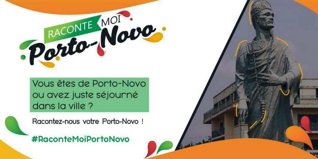 Un Web-Documentaire Pour Raconter Porto-Novo