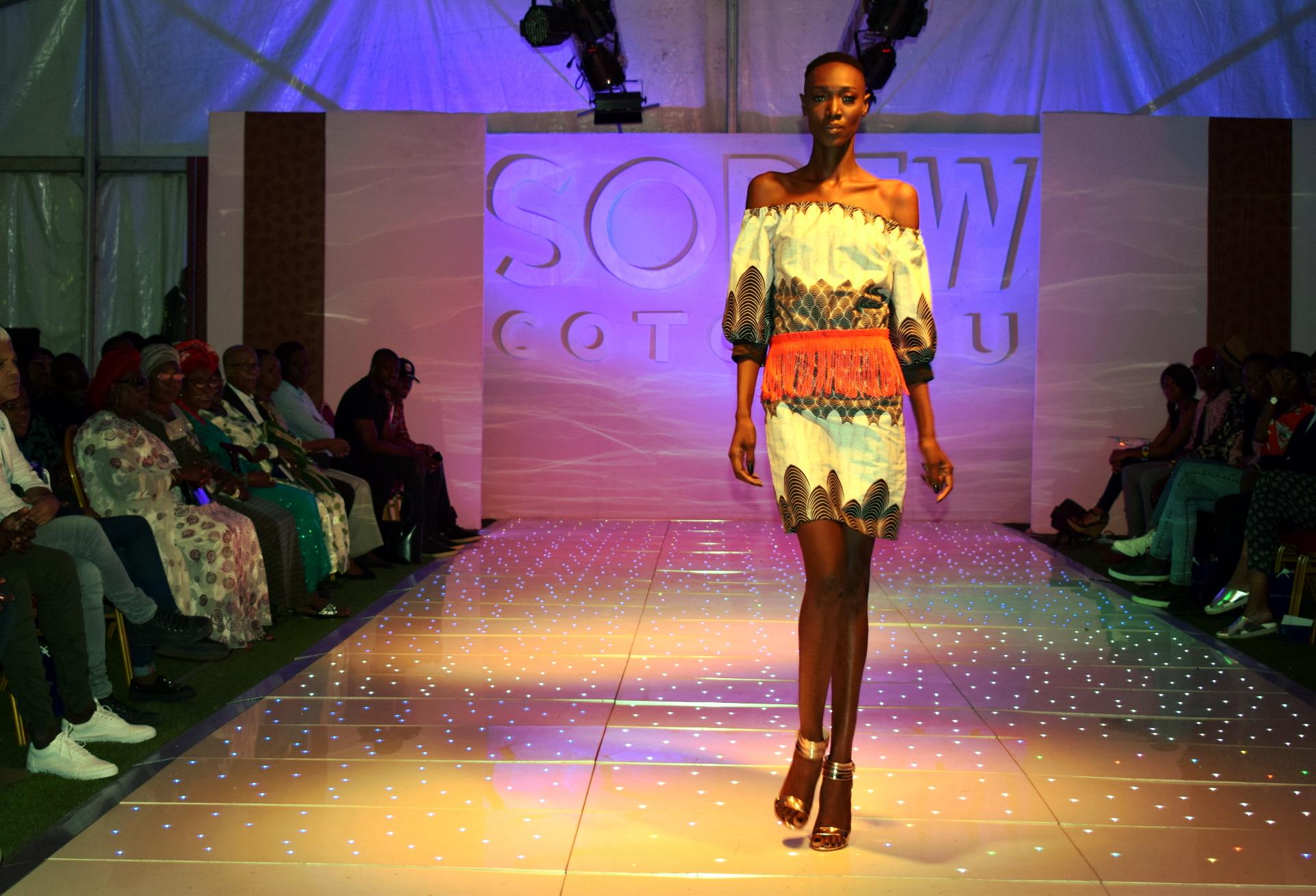 Benin Fashion Week