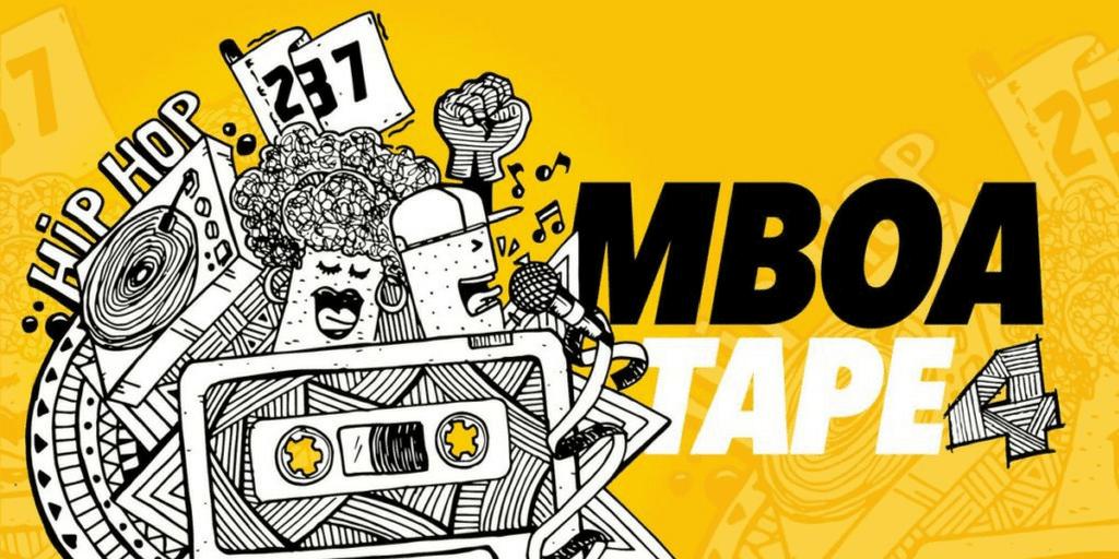 Musique Camerounaise: Mboa Urban Nous Dévoile la Mboa Tape 4