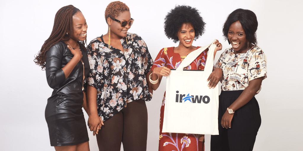 L'histoire de courage derrière le Irawo Dream Bag