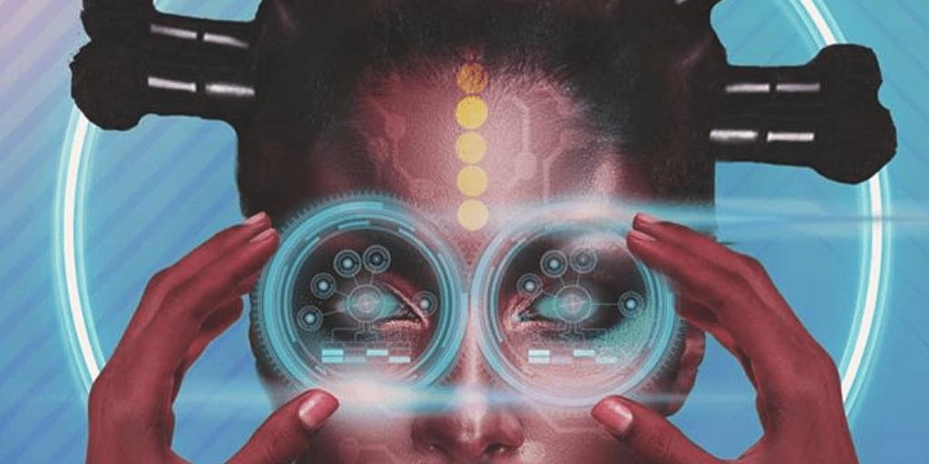 Talents Africains : Rickii Ly, un Humalien à l'assaut du futur