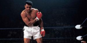 Un mindset de titan- Mohamed Ali